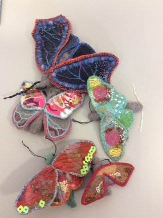 butterflies by soreen